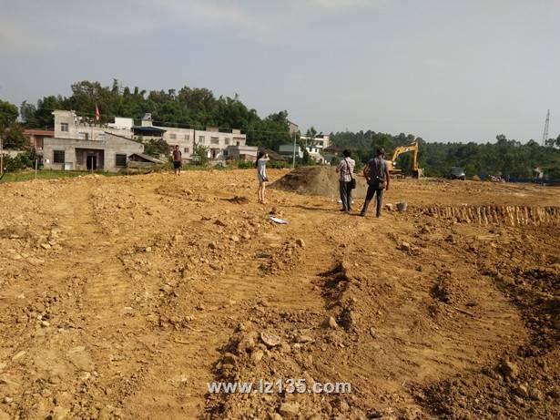 泸县2016年易地扶贫搬迁安置户地灾隐患调查