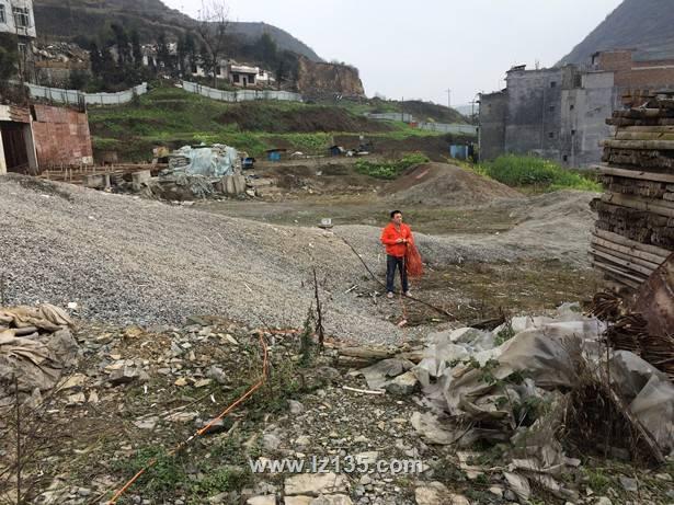 古蔺县观文镇博文国际商住小区地质灾害调查