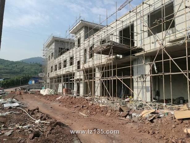 古蔺县县城垃圾中转站项目