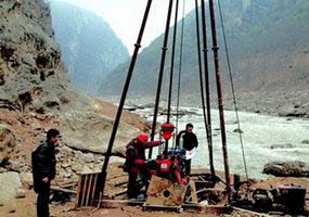 岩土测试和环境监测